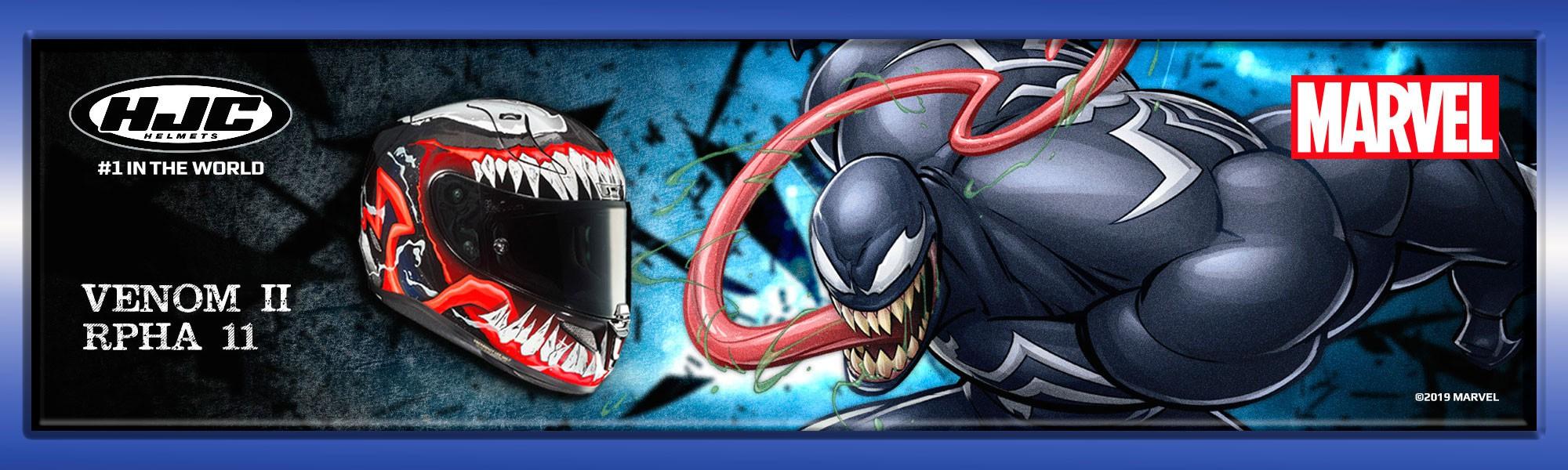 HJC Venom II
